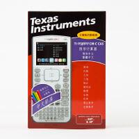 德州仪器 TI NSPIRE CM-C CAS 编程彩屏中文图形计算器 代数系统