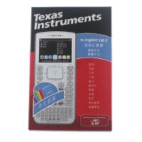 德州仪器TI NSPIRE CM-C 编程彩屏中文图形计算器
