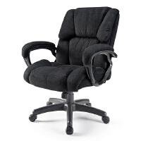 【品牌直供】日本SANWA 100-SNC050BK 沙发老板椅 电脑椅家用 可躺办公椅沙发椅时尚老板转椅子