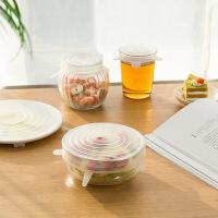 双盖玻璃烧烤调味罐调料罐  厨房用品多功能调料瓶胡椒粉瓶