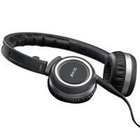爱科技  AKG K450 头戴式耳机 音场丰厚开阔   可反转监听