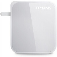 TP-LINK TL-WR710N 150M迷你型无线路由器 USB口可给手机充电,双以太网口,同时满足有线无线共享需求!TP品质,值得信赖!
