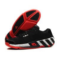 adidas阿迪达斯男鞋篮球鞋2016新款团队实战运动鞋Q33337