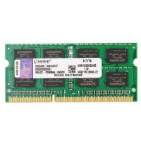 金士顿(kingston)DDR3 1333 8G 8GB 笔记本内存
