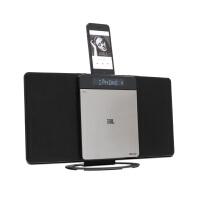 JBL ms302 蓝牙无线音响CD播放机多媒体迷你音箱苹果底座桌面音箱
