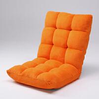 【品牌直供】日本SANWA 100-SNC041D 14档可调节折叠沙发 懒人沙发 榻榻米 电脑椅 折叠椅 小沙发 地板沙发 无腿椅