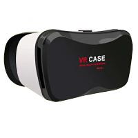 VR CASE 5plus手机3D立体眼镜虚拟现实魔镜近视可用buy+购物    眼镜标配 不加手柄