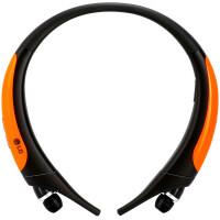 LG HBS-850 运动健身跑步蓝牙耳机4.1 无线立体声音乐耳麦 通用型 颈挂式