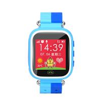 多彩手表 触屏智能通话手表时尚LED儿童监听足迹男女电子手环 可礼品卡支付