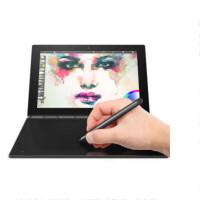 联想 YOGA BOOK X91/X90 二合一平板电脑 10.1英寸 ( X5-Z8550 4G/64G Windows/安卓版) 雅黑色