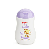 【当当自营】Pigeon贝亲 婴儿沐浴露200ml IA111 贝亲洗护喂养用品