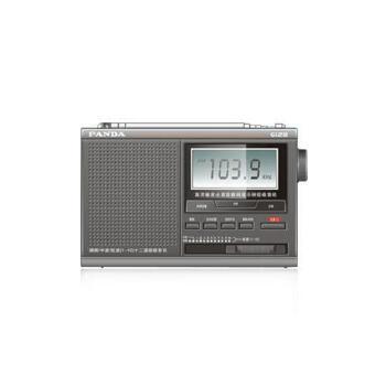 熊猫 收音机6128 收音机