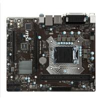 【支持礼品卡】微星(MSI)H110M PRO-VHL (Intel H110/LGA 1151)