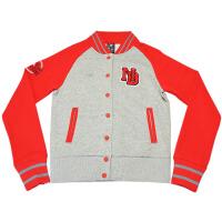 New Balance NB女装 棒球夹克外套 AWJ54630HGR 现