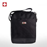 SW9006瑞士军刀SWISSWIN单肩包钱包斜挎包骑车包登山包休闲包