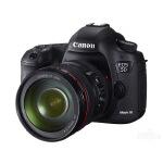 【佳能专卖】佳能单反相机EOS 5D MarkIII 24-105套机 5D3 套机