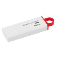 金士顿 DTIG4 DTI G4  32G   DataTraveler Generation4(G4) 32G  优盘 U盘 红色 USB3.0划时代产品