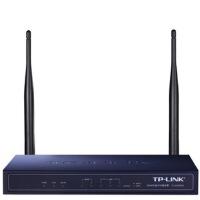 TP-LINK TL-WVR300 300M无线VPN路由器专为企业量身打造,上网行为管理+VPN