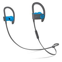 [当当自营] Beats Powerbeats3 by Dr. Dre Wireless 入耳式耳机 电光蓝 MNLX2PA/A