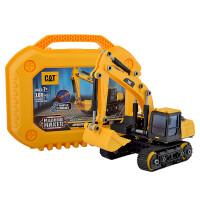 [当当自营]CAT 卡特 建筑拼装系列 挖掘机(大号收纳装)80932