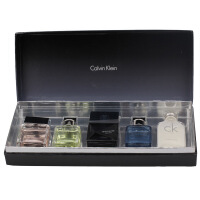 CK香水五件套装礼盒5*10ml