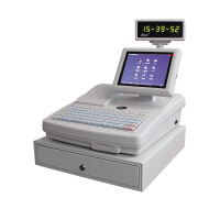 龙飞 ePOS4900 电子收款机 嵌入式POS收款机 收银机