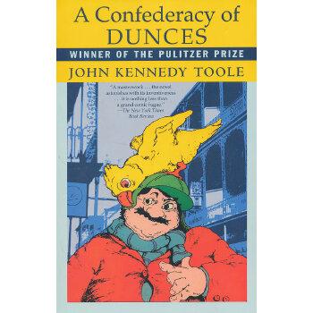 Confederacy of Dunces(ISBN=9780802130204)
