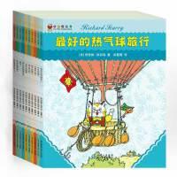 斯凯瑞小金色童书(全10册)