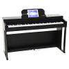 The ONE智能钢琴 电钢琴 88键重锤 数码钢琴 电子琴 乐器