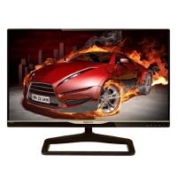 飞利浦(PHILIPS) 238C4QHSN 23英寸AH-IPS面板 双HDMI接口 超窄边框 全高清 液晶显示器