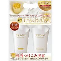 日本资生堂(Shiseido)丝蓓绮白椿洗护套装 洗发水+护发素