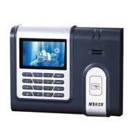 中控 MX628 刷卡考勤机 ID卡 彩屏 3万登记卡/5万记录 U盘+网络