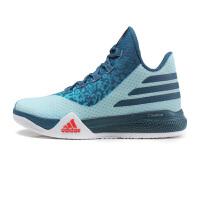 ADIDAS阿迪达斯  男子网面透气缓震训练篮球鞋 F37148 现