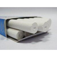 韩国盟友MUNGYO 白色粉笔 10支装白色粉笔 无毒儿童黑板粉笔