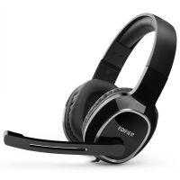 漫步者(EDIFIER)K815 高音质立体声通讯游戏耳麦 游戏耳机 电脑耳机