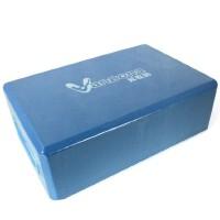 梵歌纳vangona  EVA材质瑜伽砖 防滑防水瑜珈砖 瑜伽辅助用品 三色可选
