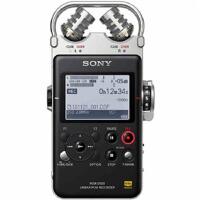 【全国大部分地区包邮哦!!】索尼(SONY) PCM-D100 32G数码录音棒旗舰型号 专业DSD录音格式/ 大直径定向麦克风 32G