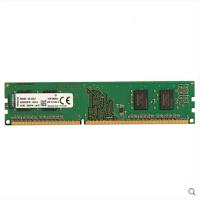 【支持礼品卡】Kingston/金士顿4GB DDR3 1600 4G 台式机内存条 兼容1333 包邮