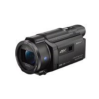 Sony/索尼 FDR-AXP55 高清数码摄像机/DV 内置投影仪 4K视频