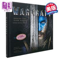 正版现货 英文原版 Warcraft 魔兽世界电影艺术设定画册 Dark Portal