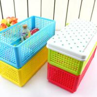 �n版 甜美糖果色 DIY 可折叠 收纳盒 笔筒 天卓文具盒