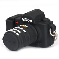 【全国大部分地区包邮哦!】瑞鹊 尼康照相机 4G 8G 16G 32G创意U盘 五年质保