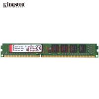 金士顿(Kingston)DDR3 1600 4G 台式机内存 宽窄随机发货!100%严格检测,1.35V低电压产品,可降低发热,增强寿命和稳定性