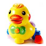 [当当自营]Auby 澳贝 运动系列 乖乖小鸭 婴儿玩具 463318