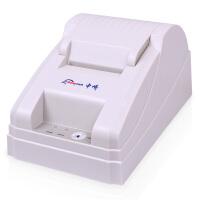58MM热敏小票据打印机 中崎AB-58V热敏打印机 POS58打印机 USB