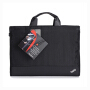 X1 Carbon 14英寸原装笔记本电脑包+联想 ThinkPad(thinkplus)无线静音鼠标E3 双色外壳 自由更换。ThinkPad HDMI转VGA转换器