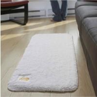 康尔馨 纯棉地毯/地垫/客厅门厅垫/防滑垫/沙发垫