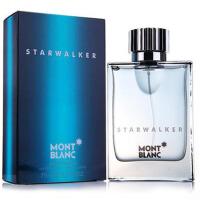 Mont Blanc万宝龙Starwalker星际旅行者男士香水50ml