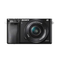 Sony/索尼 ILCE-6000单机 索尼微单  A6000L(16-50)套机 16-70头 /18-200镜头可选配