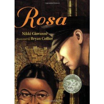The Caldecott Honor Books 2006: Rosa    ISBN:9780312376024